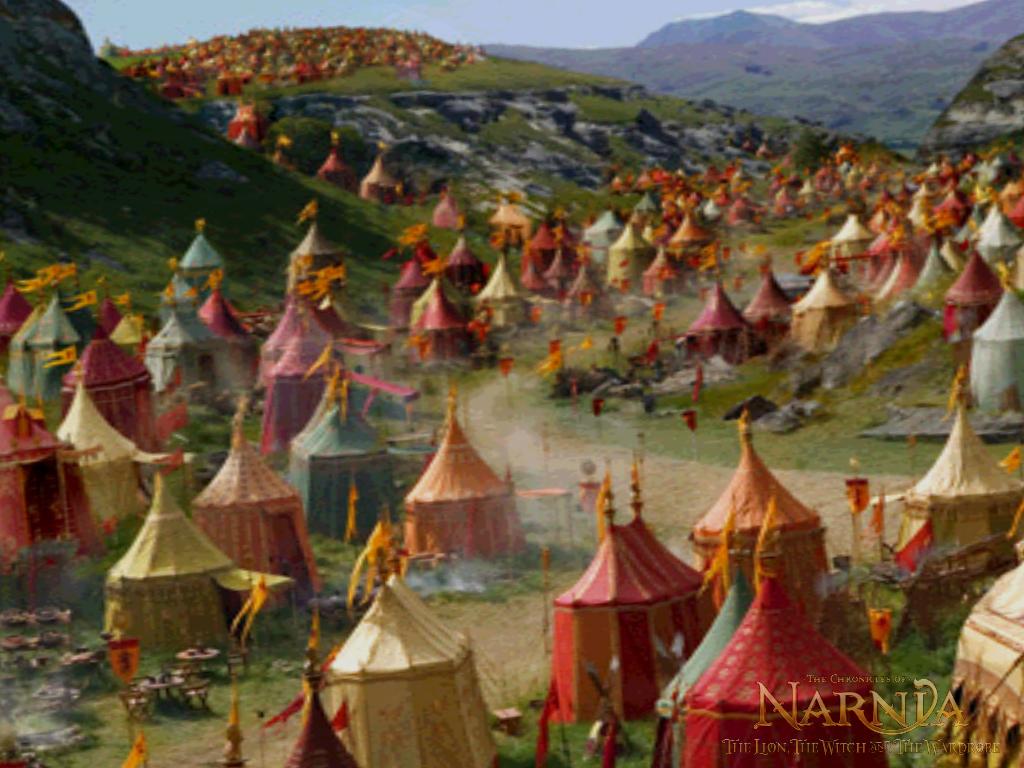 Aslan   Narnia Fans - Part 7