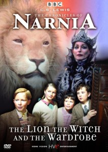 BBC The Lion, the Witch and the Wardrobe
