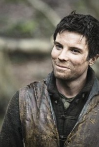 Joe Dempsie as Prince Rilian