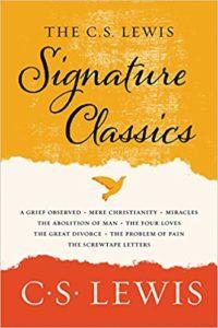 The C.S. Lewis Signature Classics