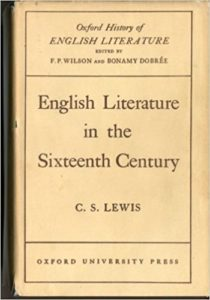 English Literature in the Sixteenth Century
