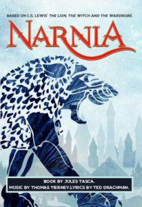 Narnia the Musical