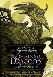 The Shadow Dragons